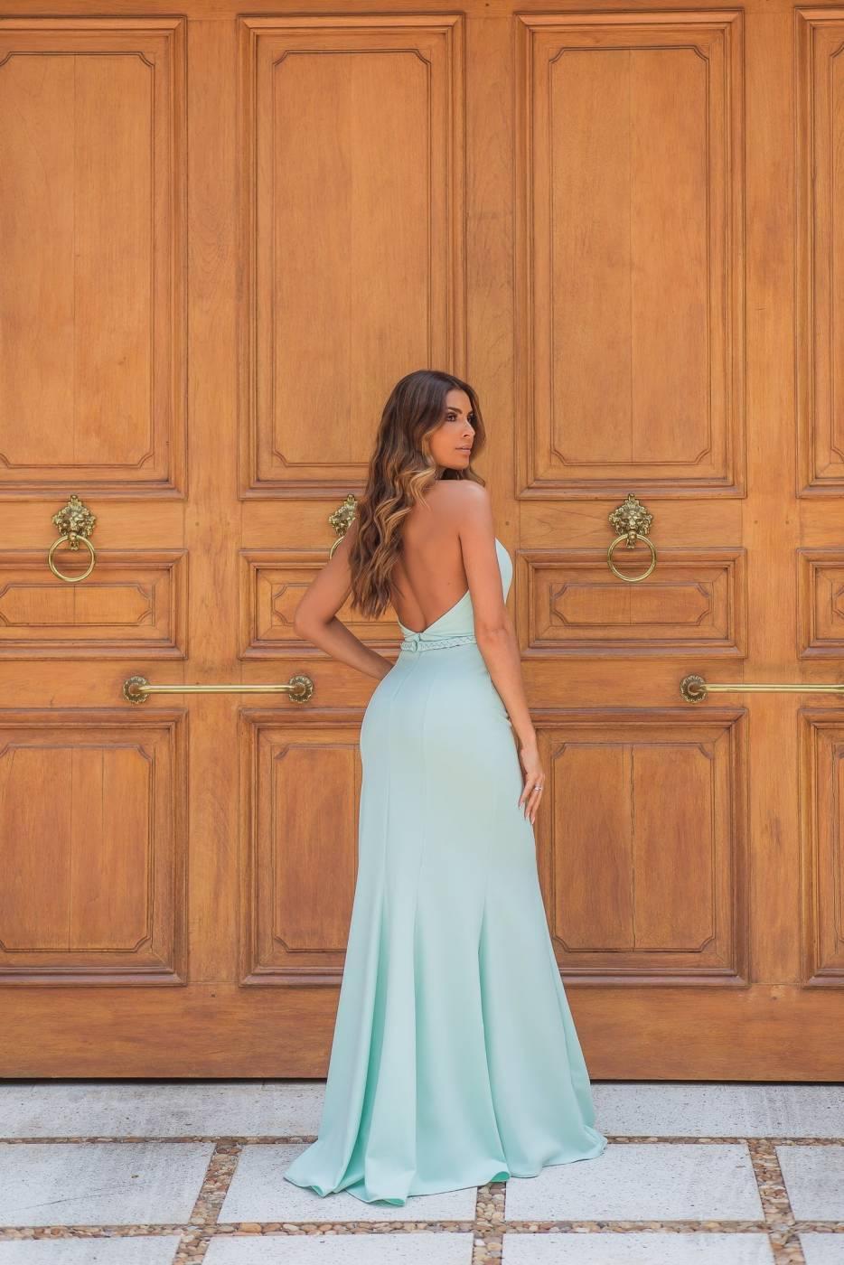 Vestido Alana  - Empório NM