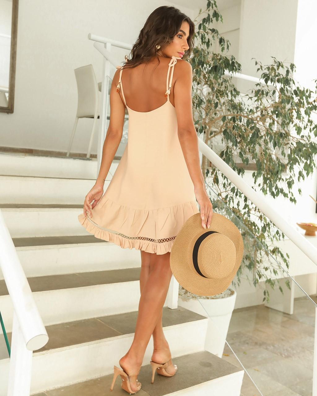 Vestido Alessa  - Empório NM