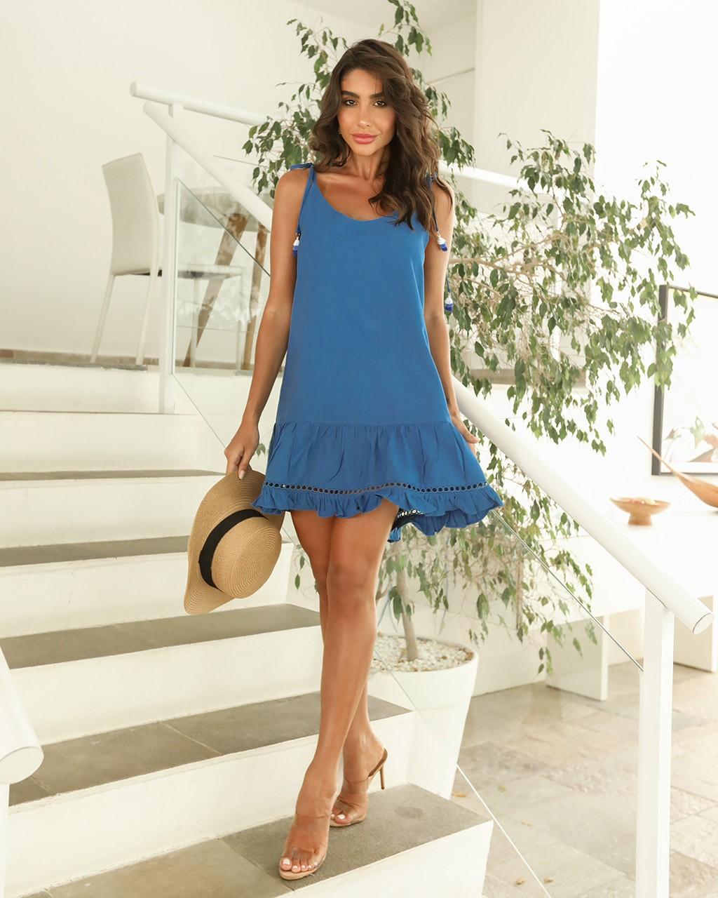 Vestido Alessa