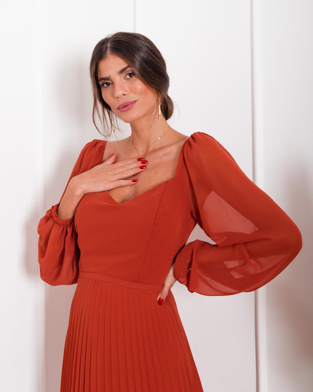 Vestido Alexia  - Empório NM