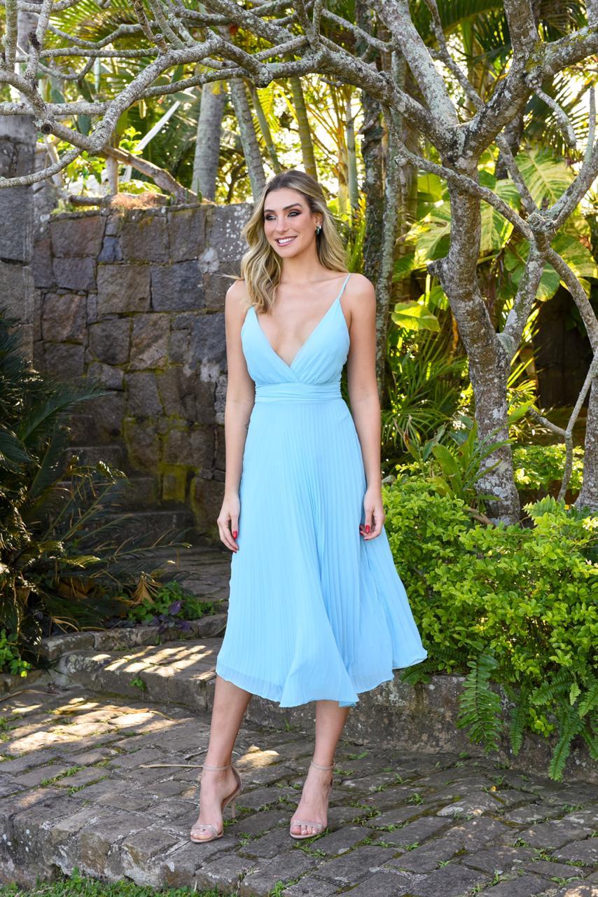 Vestido Aline  - Empório NM