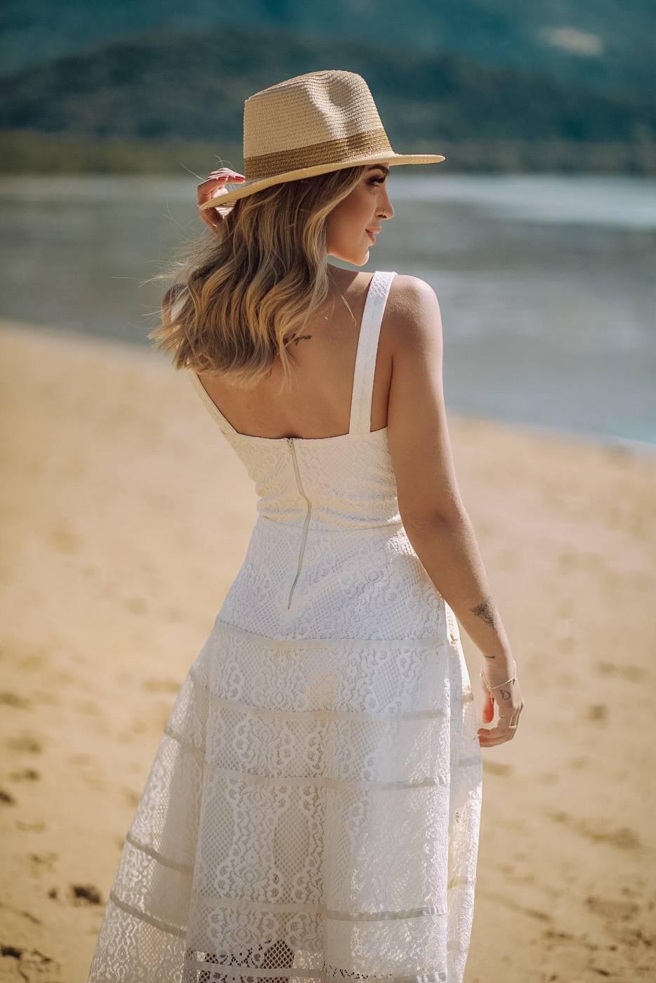 Vestido Amelia  - Empório NM