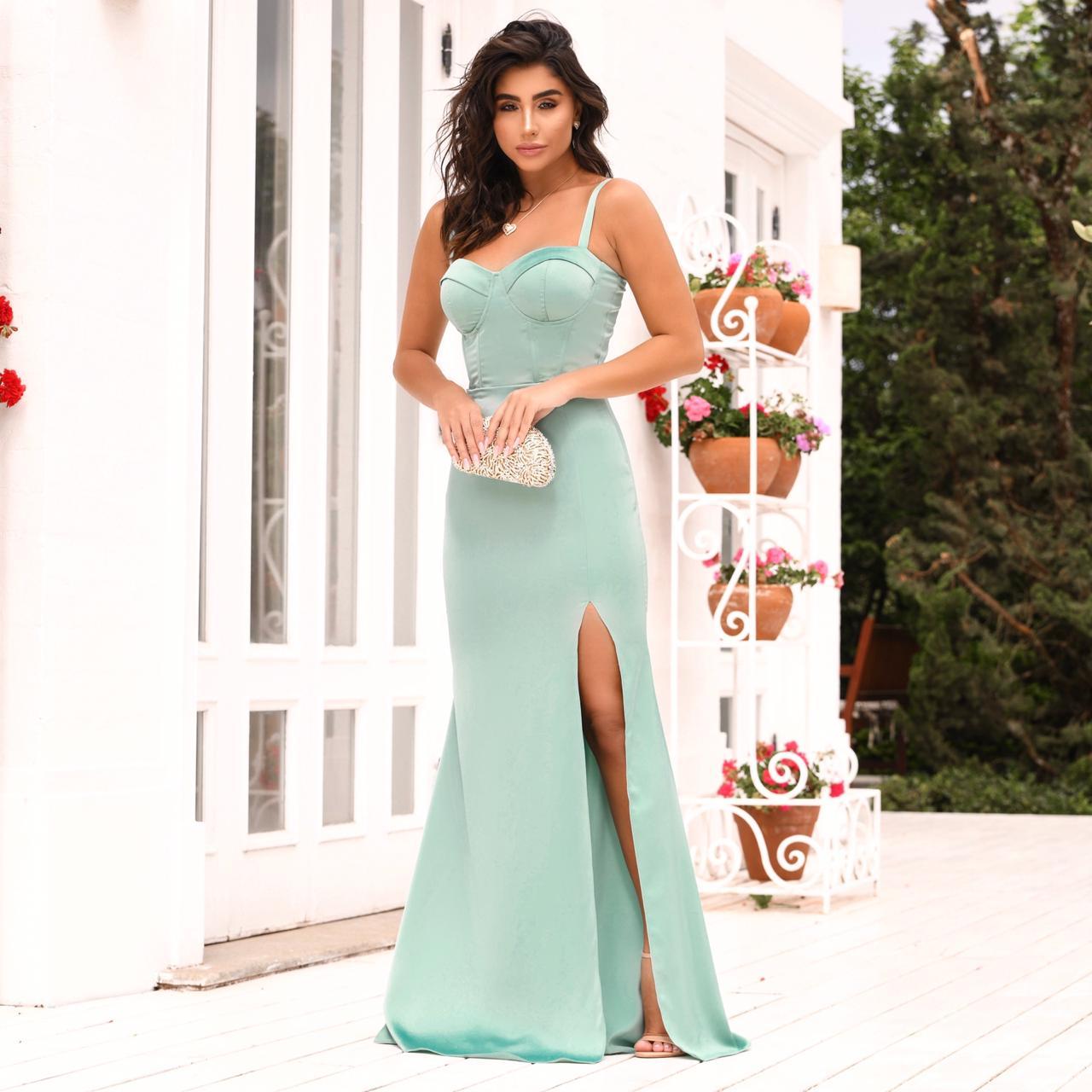 Vestido Ana Carla