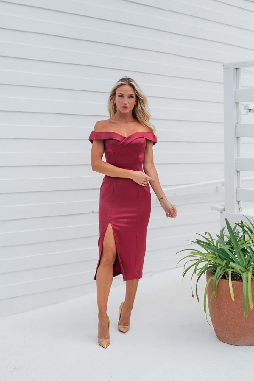 Vestido Ana Flavia