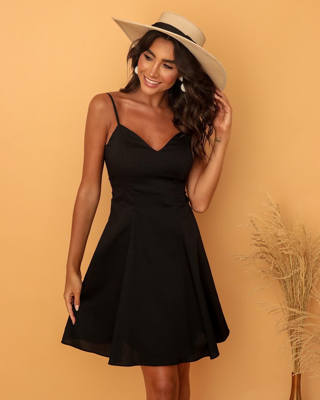 Vestido Ana Lucia