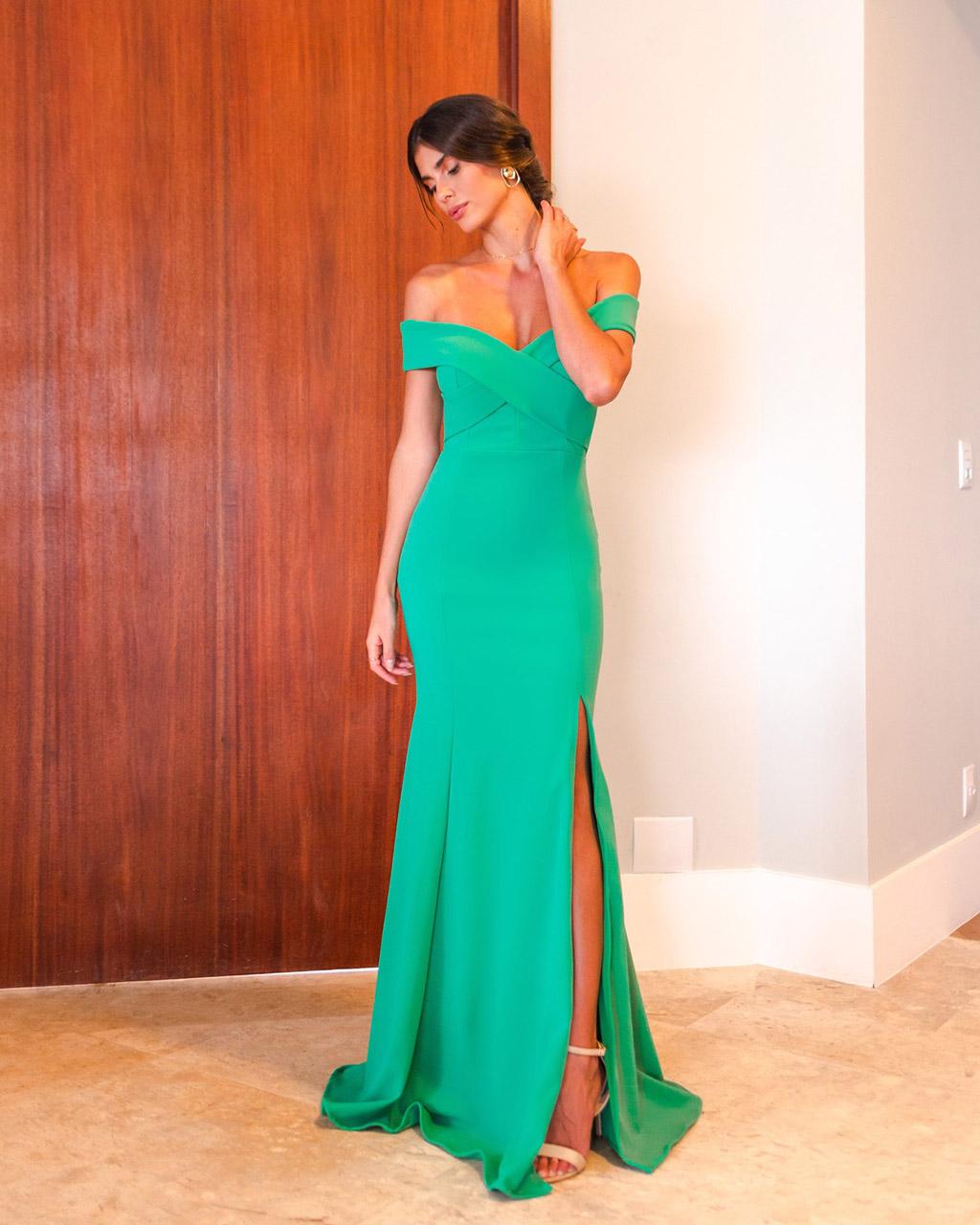 Vestido Ana Lucia  - Empório NM