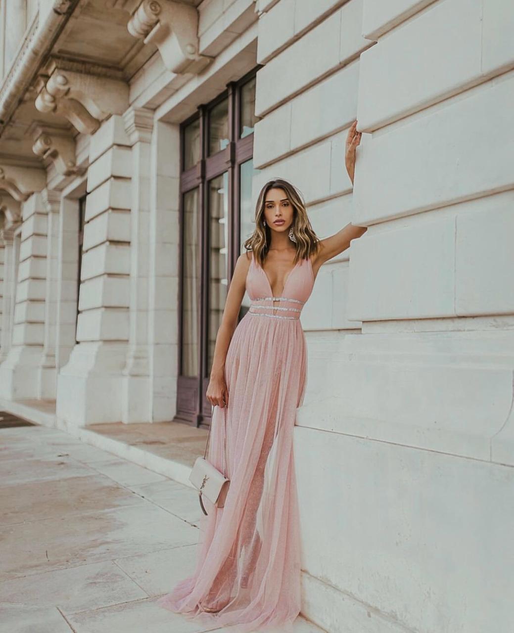 Vestido Ana Rita