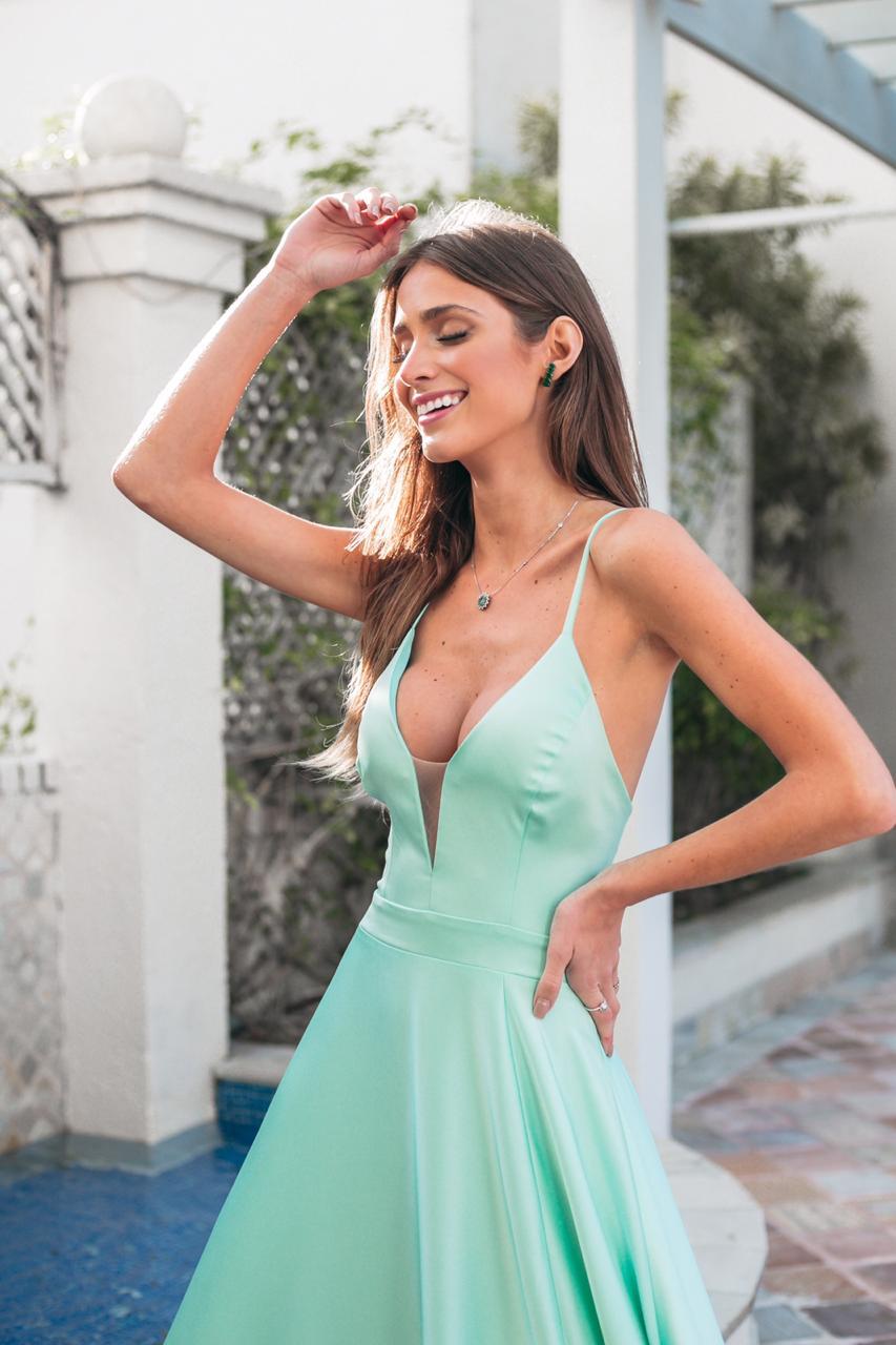 Vestido Analice