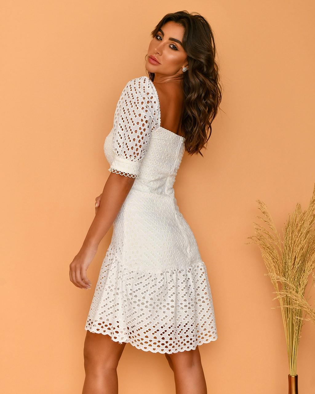 Vestido Analine
