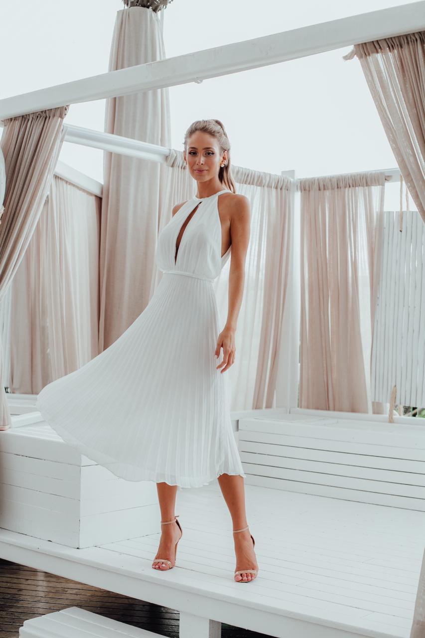 Vestido Analua