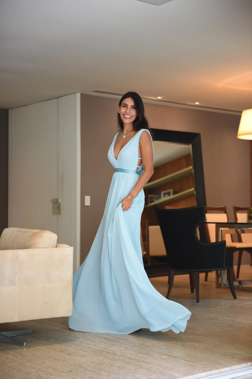 Vestido Anamara  - Empório NM