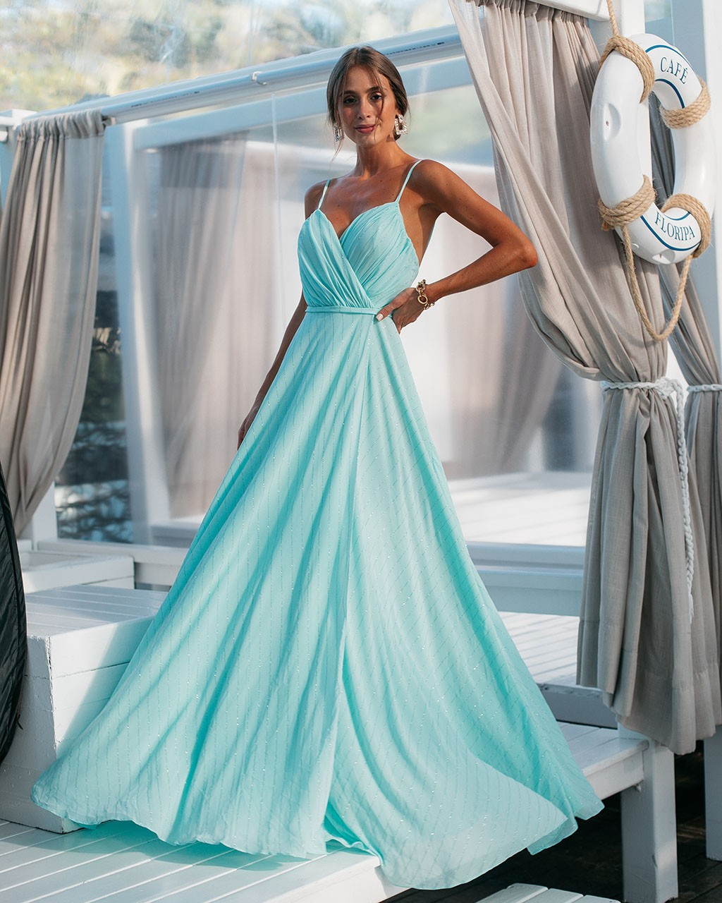 Vestido Andressa