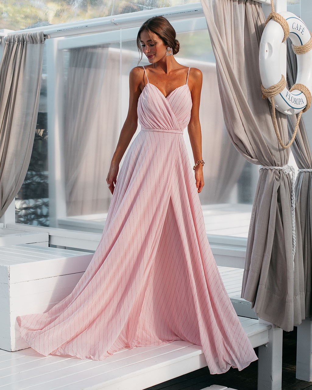 Vestido Andressa  - Empório NM
