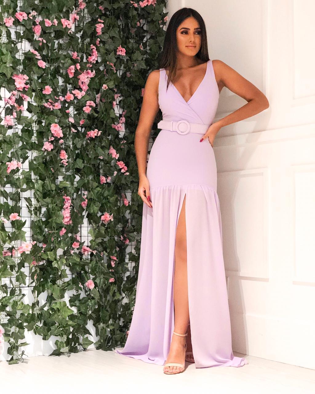 Vestido Andreza  - Empório NM