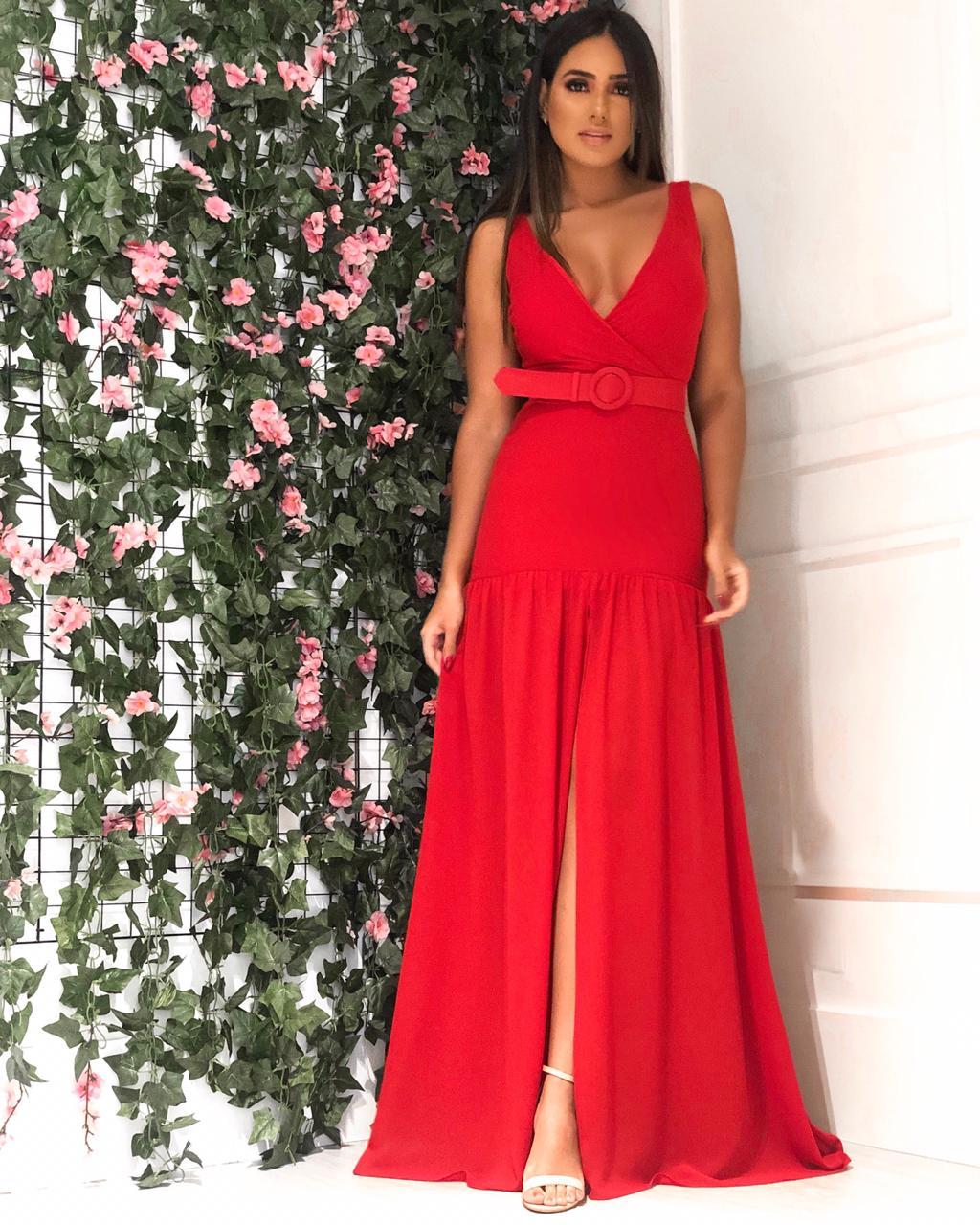 Vestido Andreza