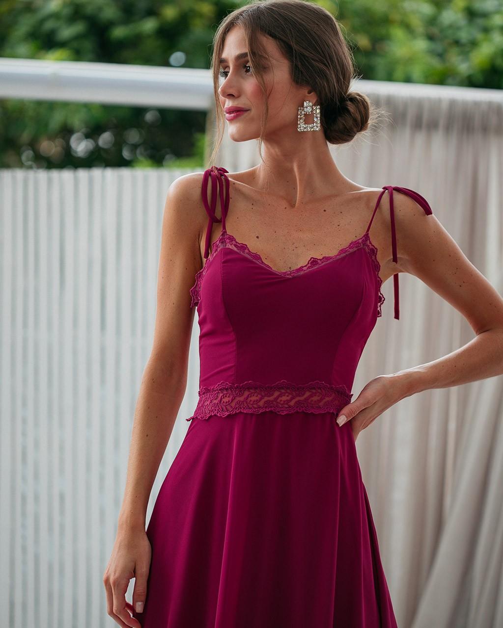 Vestido Anne  - Empório NM