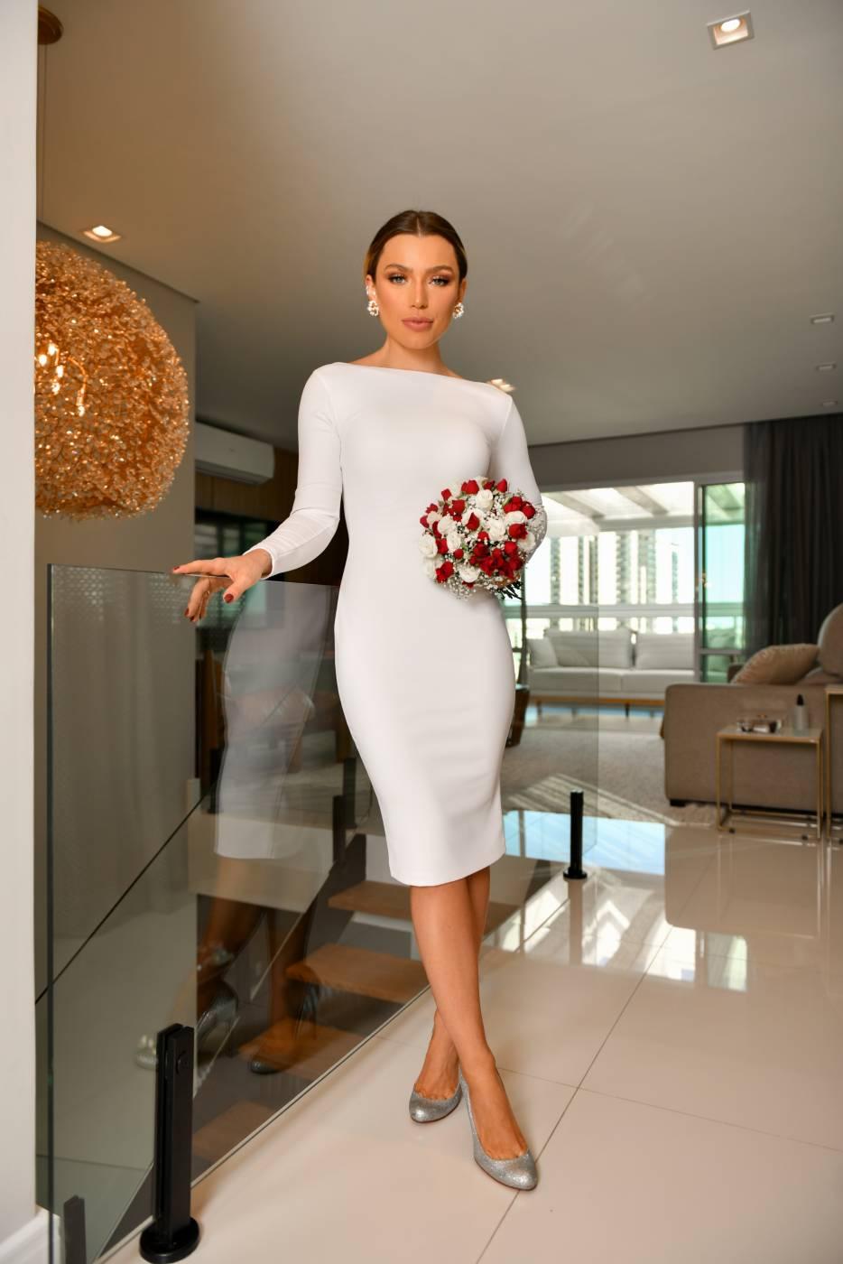 Vestido Ariella  - Empório NM