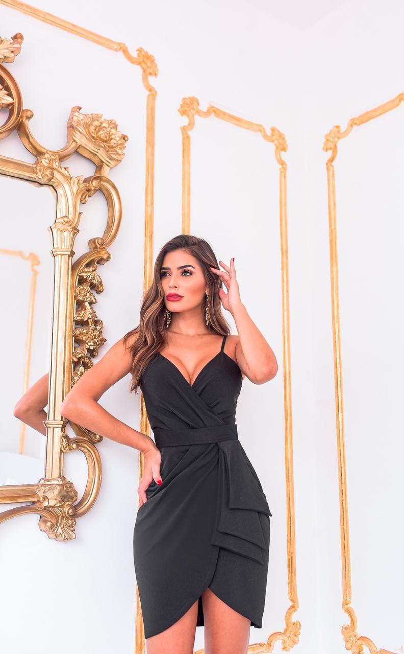 Vestido Ava  - Empório NM