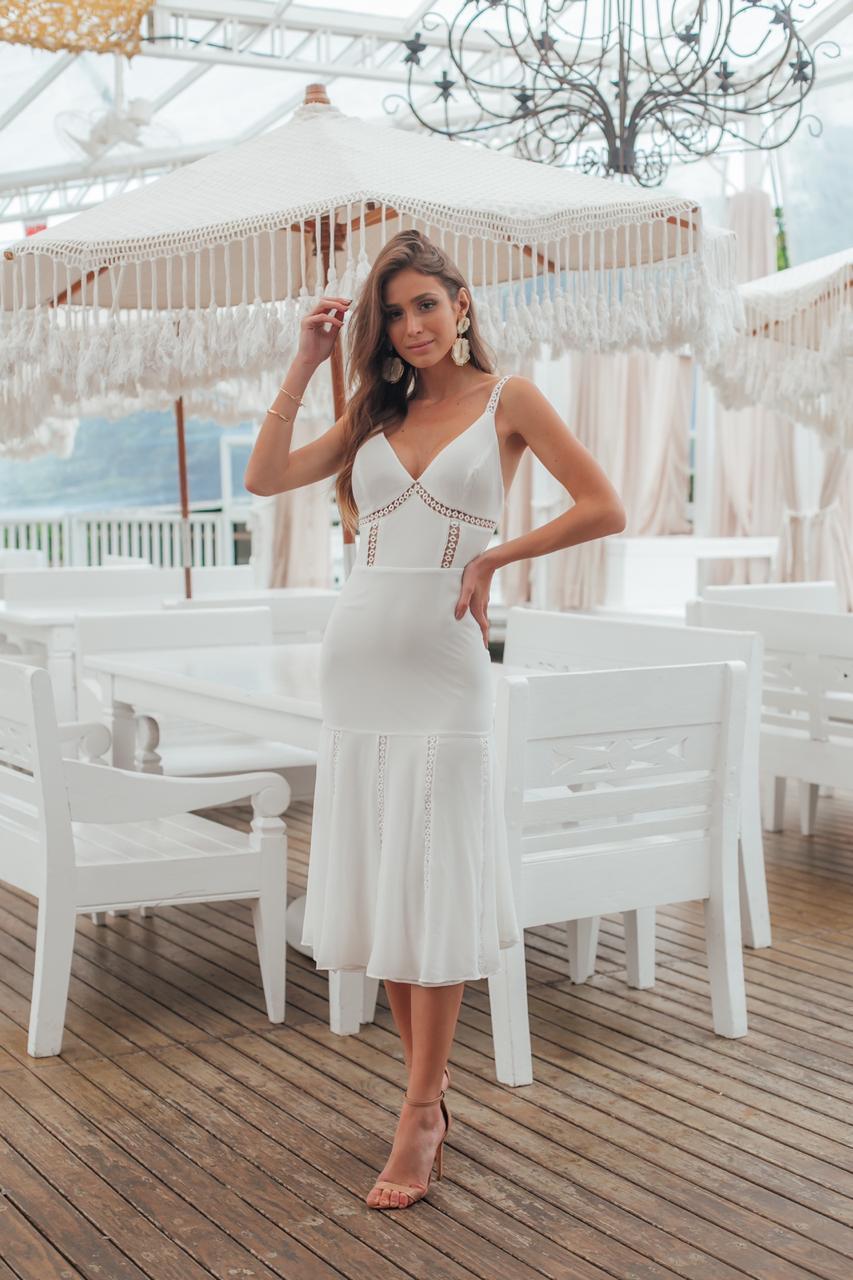 Vestido Avril  - Empório NM