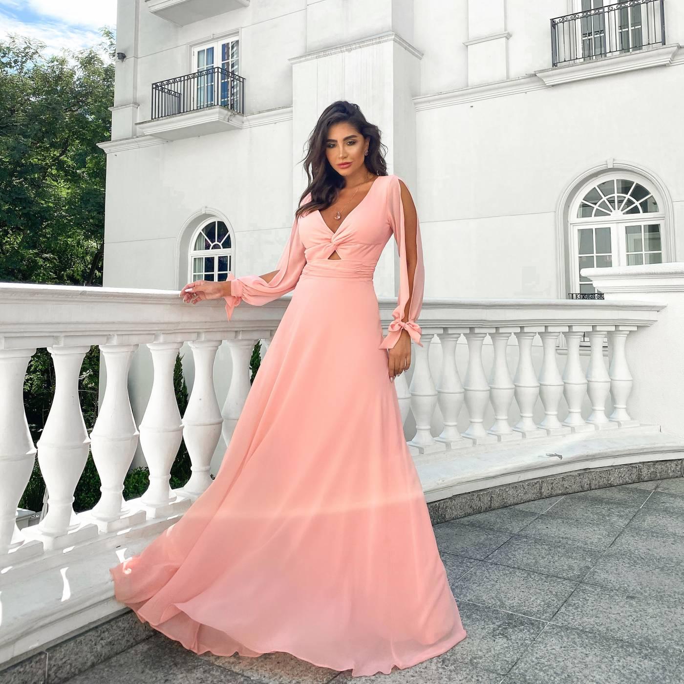 Vestido Barbara  - Empório NM