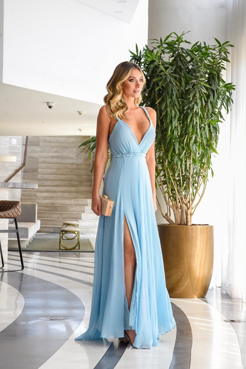 Vestido Barbarella  - Empório NM