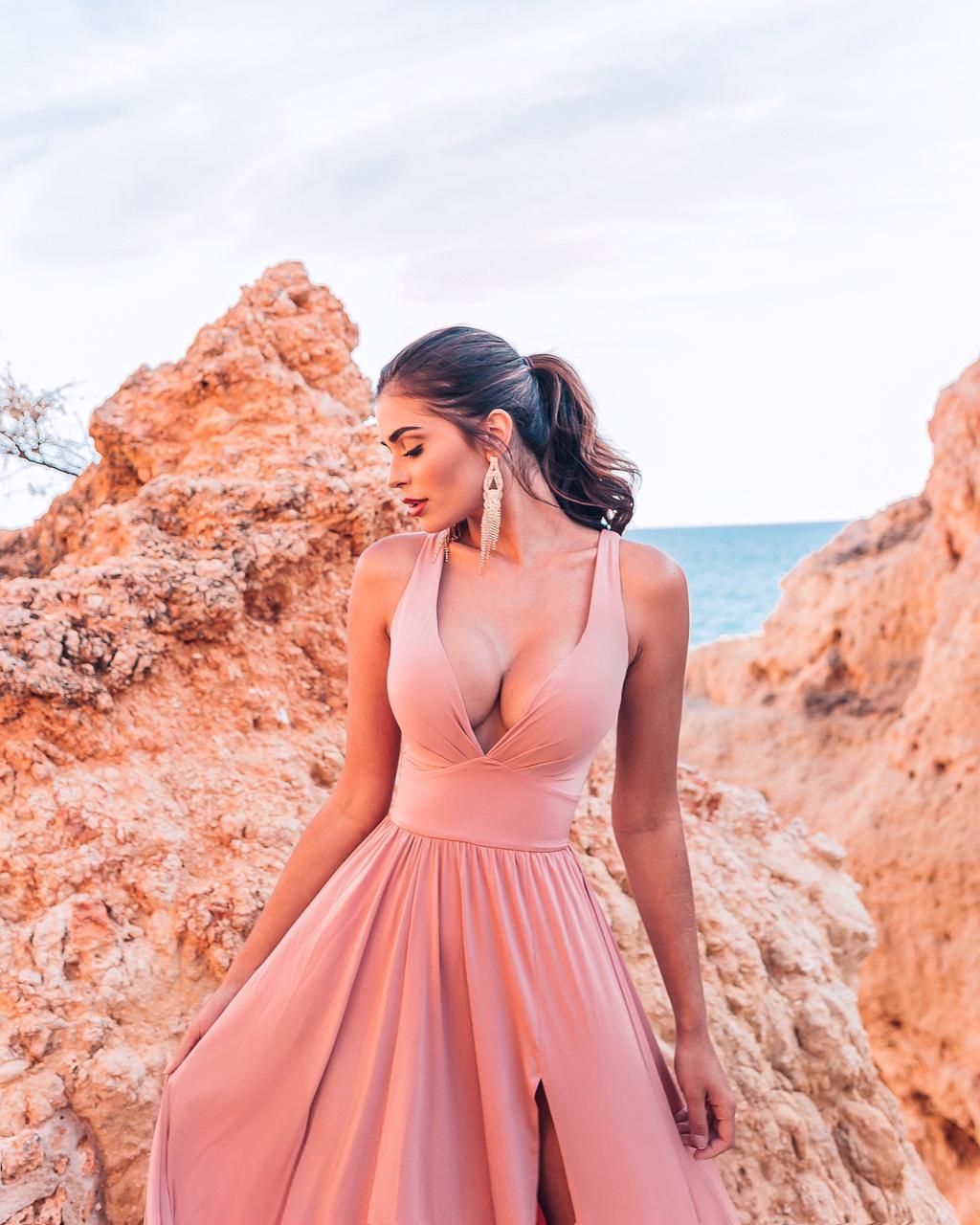 Vestido Belinha