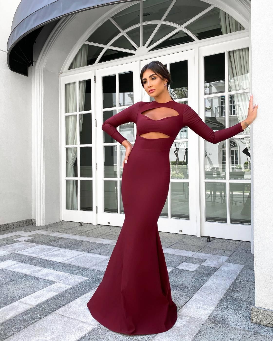 Vestido Berenice  - Empório NM