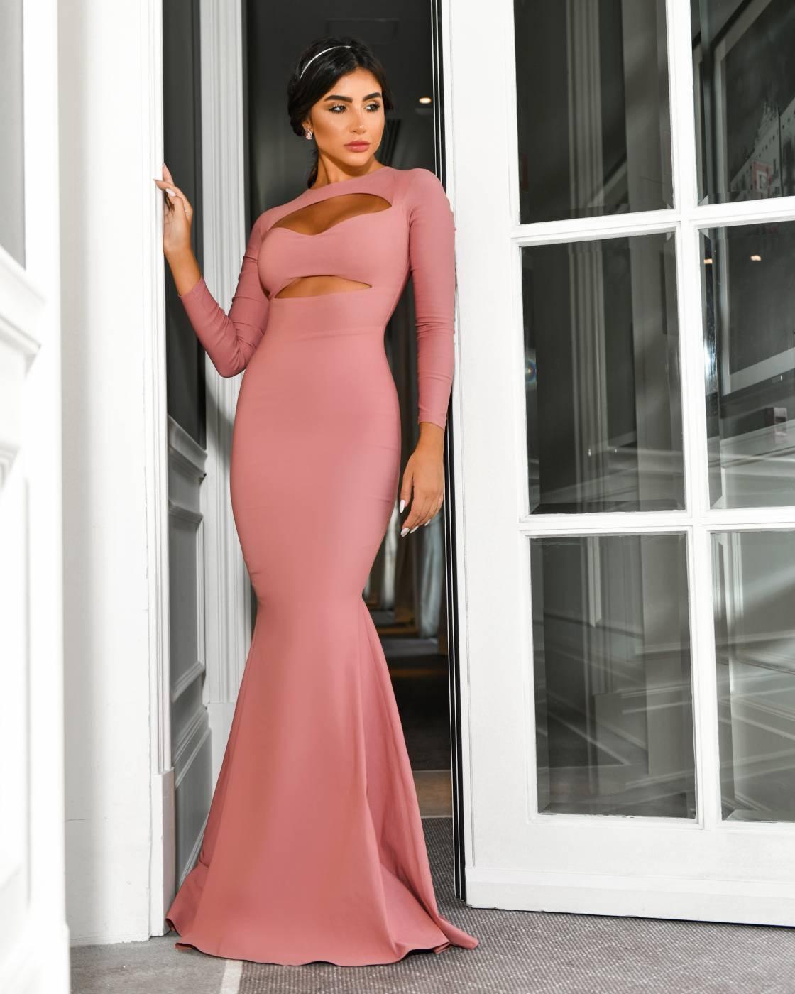 Vestido Berenice