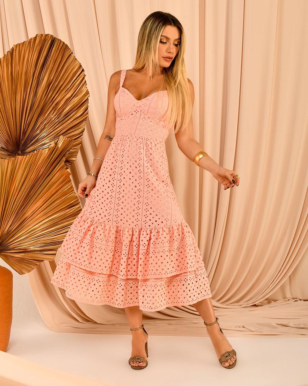 Vestido Beta