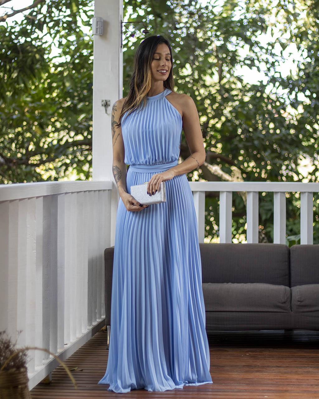 Vestido Bianca  - Empório NM