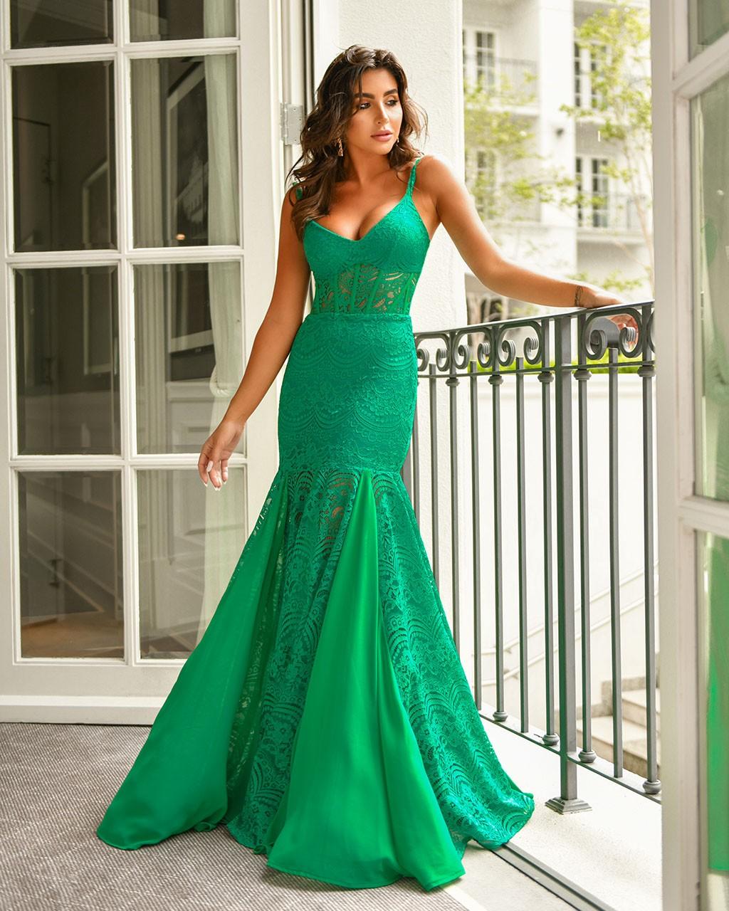 Vestido Briana  - Empório NM