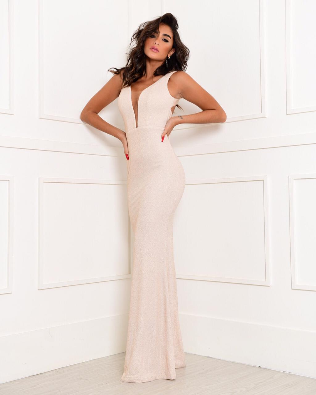 Vestido Camilla  - Empório NM