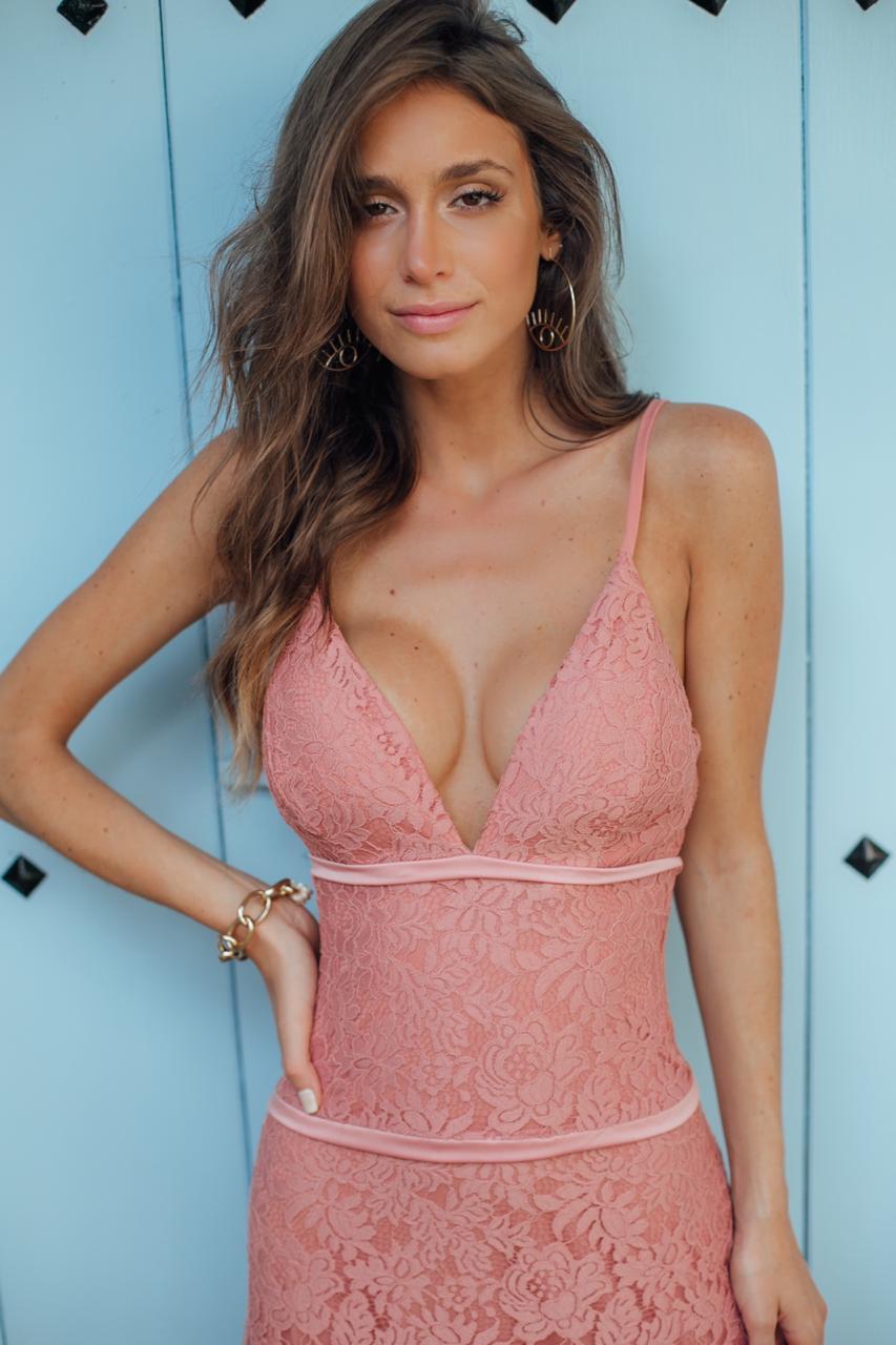 Vestido Cassiana
