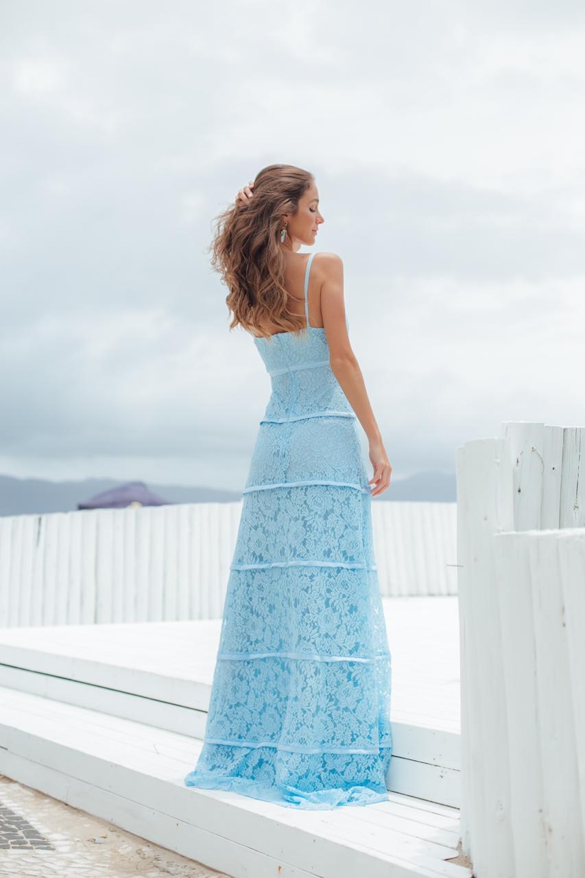 Vestido Cassiana  - Empório NM