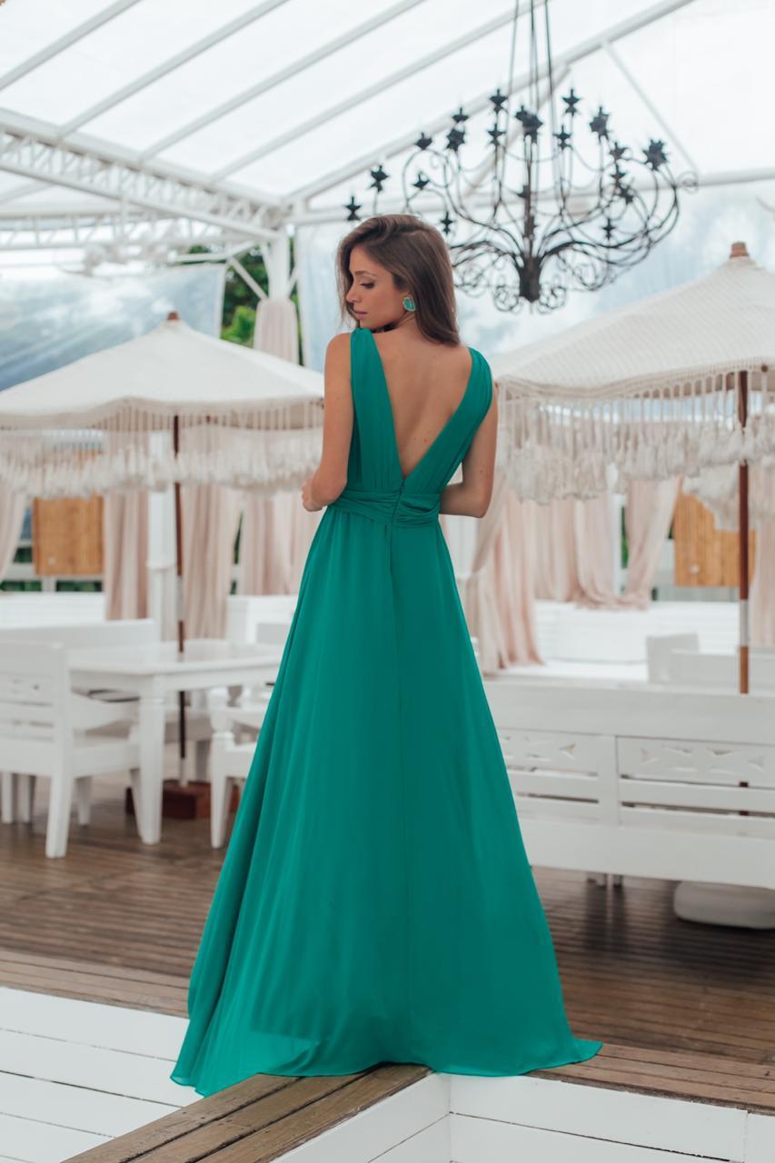 Vestido Catarina  - Empório NM