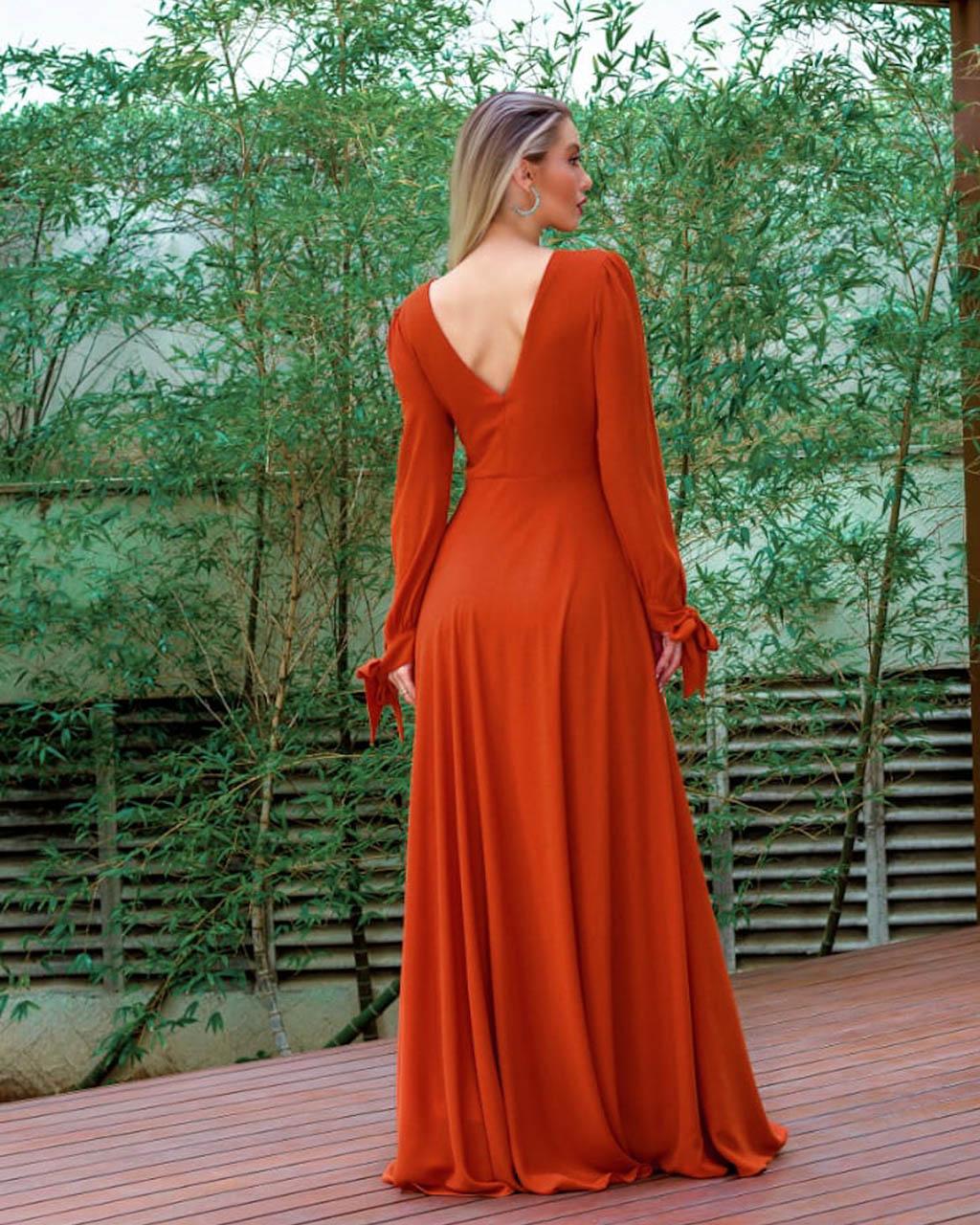 Vestido Celina  - Empório NM