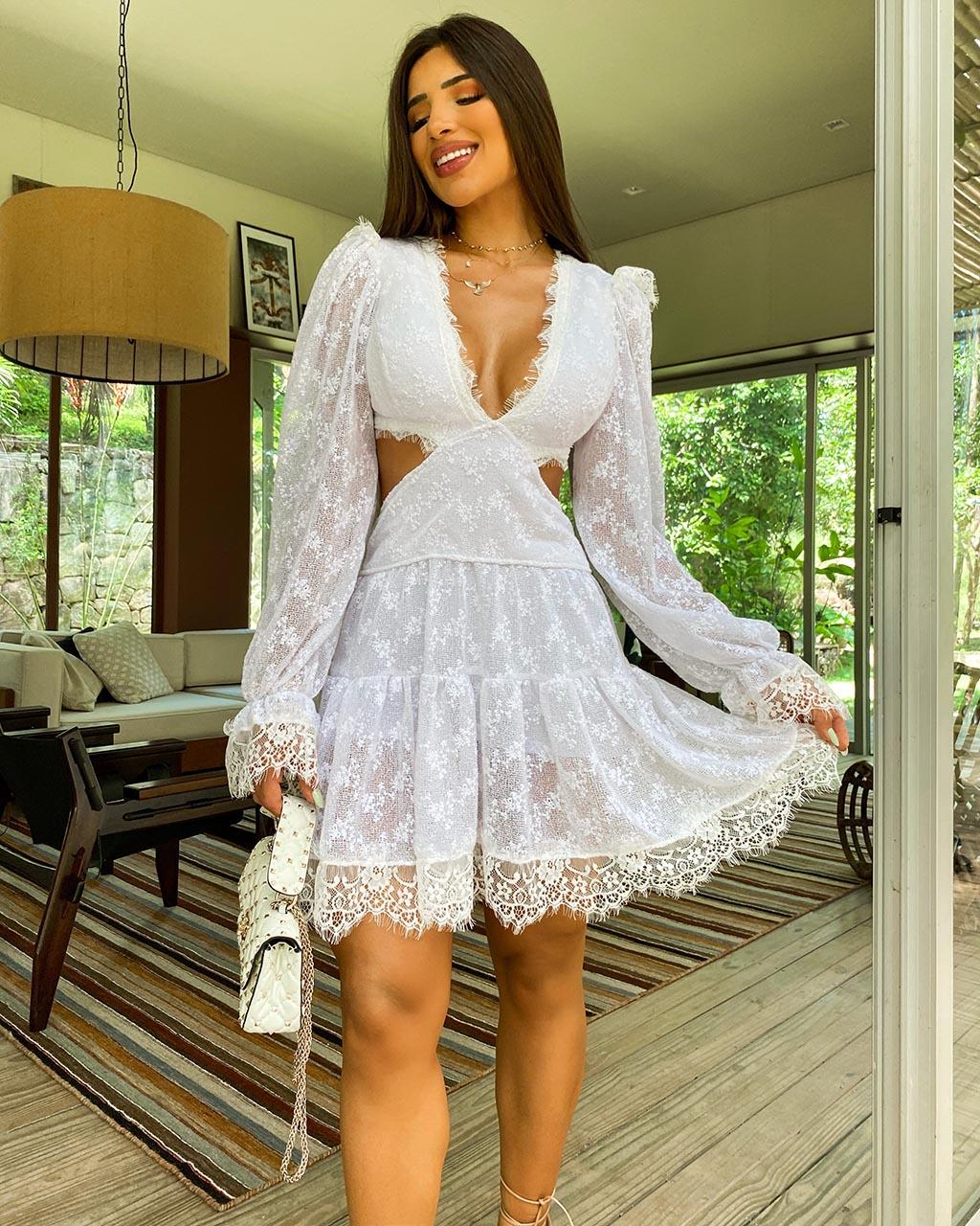 Vestido Celine  - Empório NM