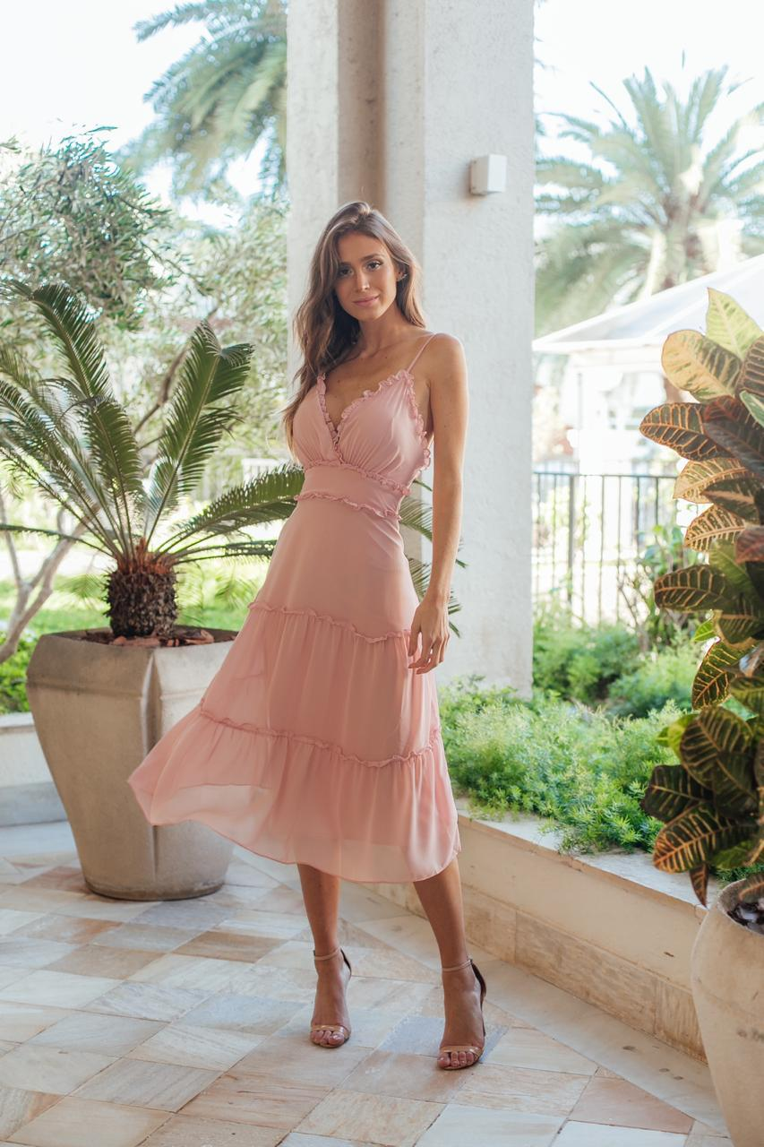 Vestido Chiara  - Empório NM