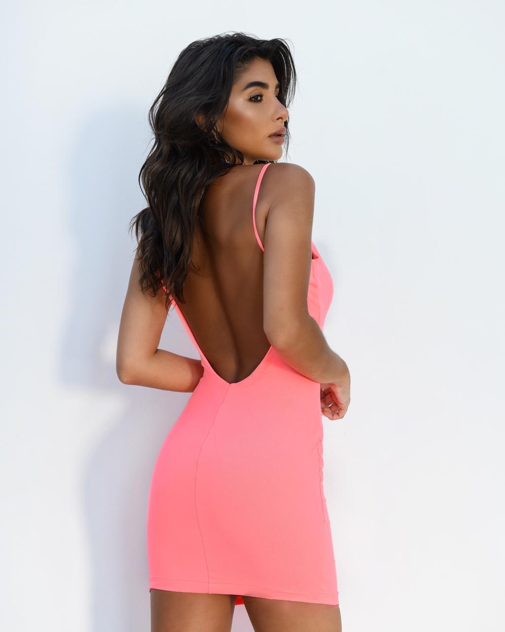 Vestido Cida  - Empório NM
