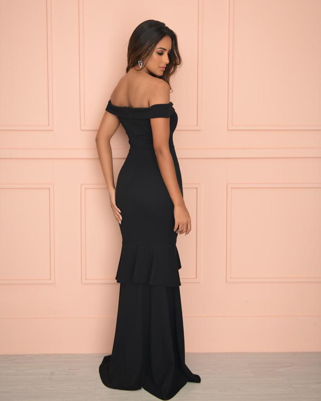 Vestido Cintia  - Empório NM