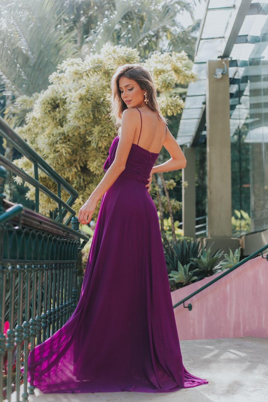 Vestido Cissa  - Empório NM