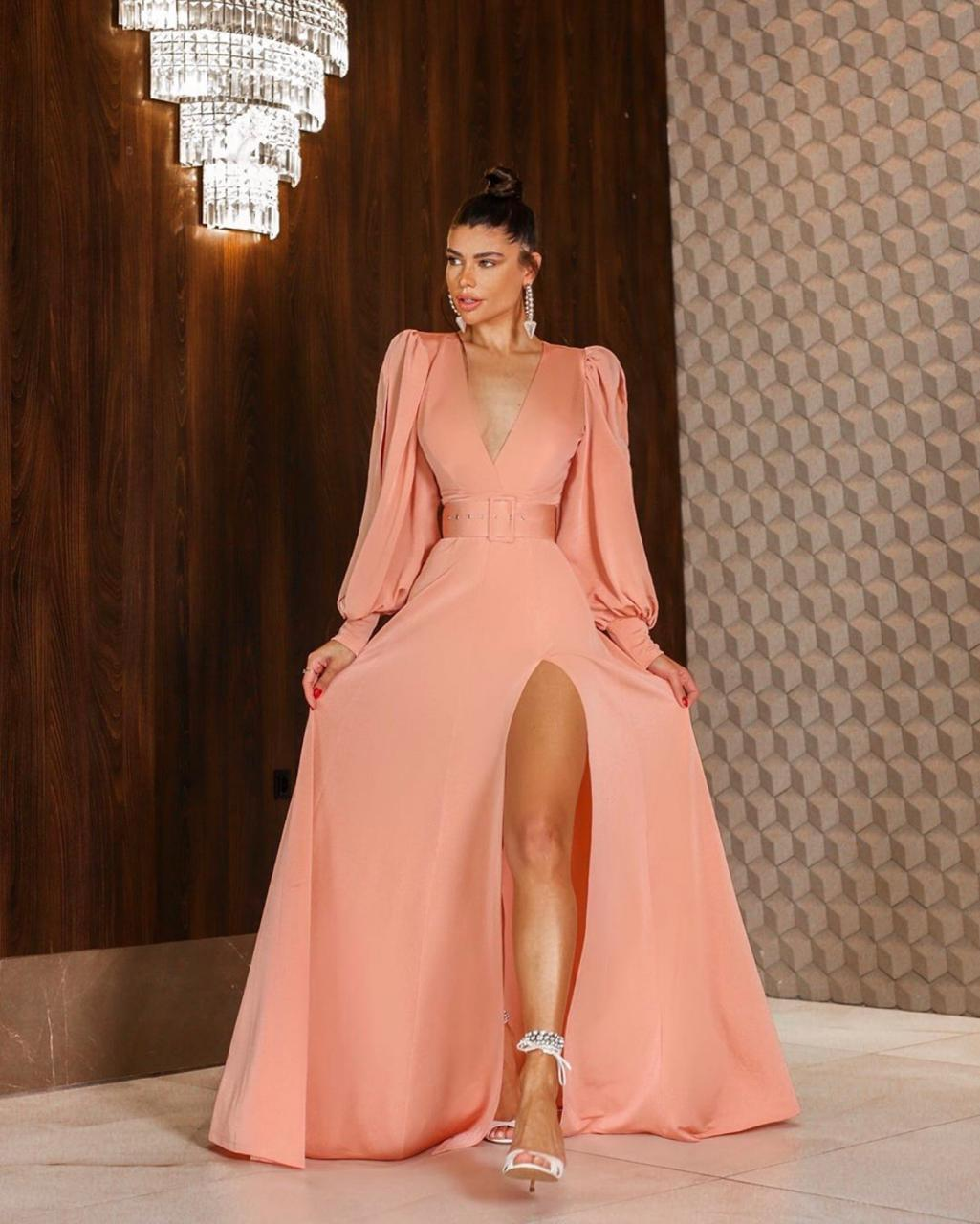 Vestido Claire  - Empório NM