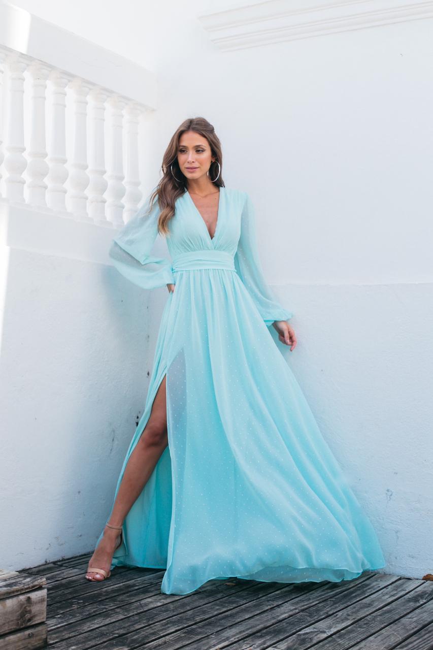 Vestido Clara  - Empório NM
