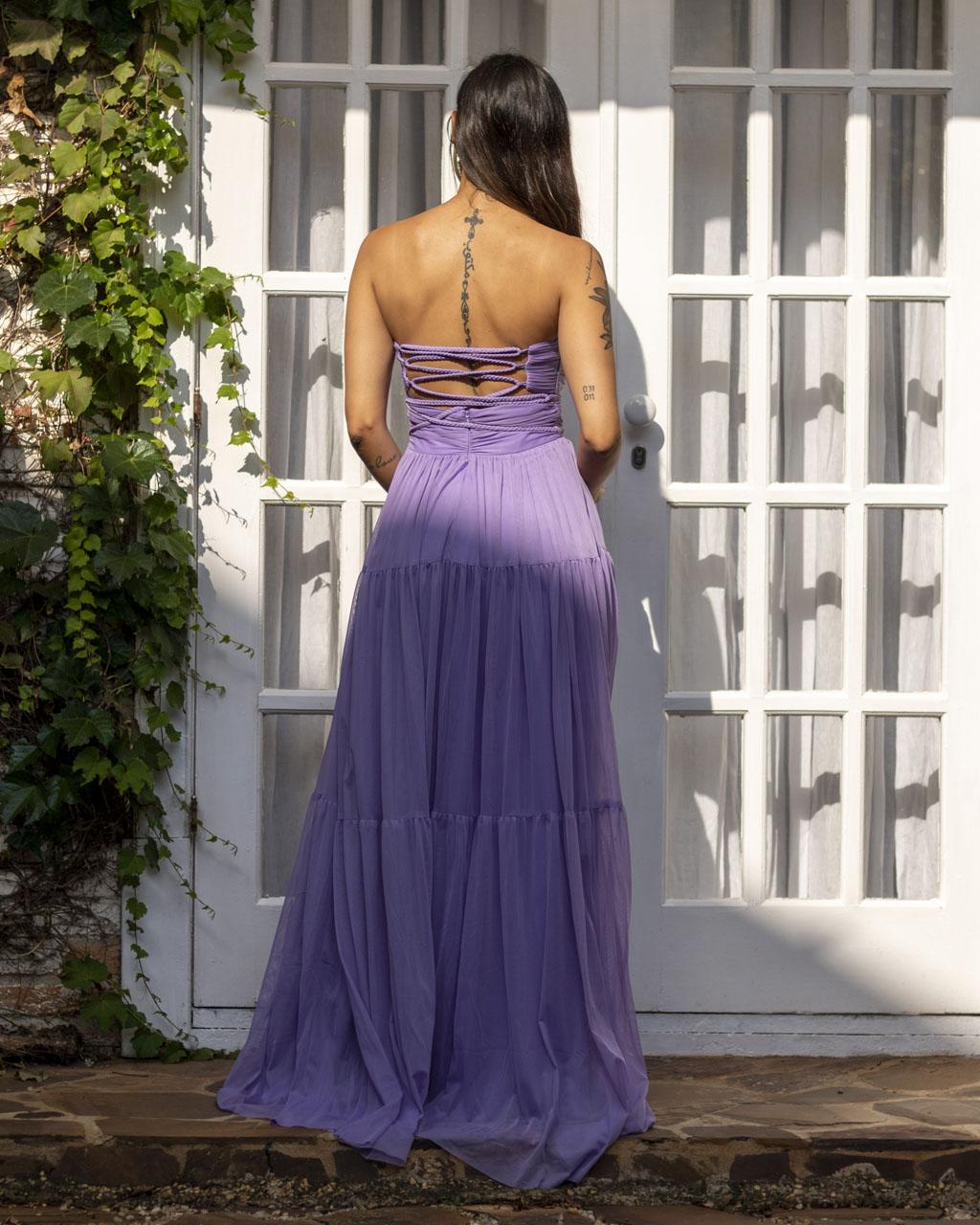 Vestido Daiane  - Empório NM