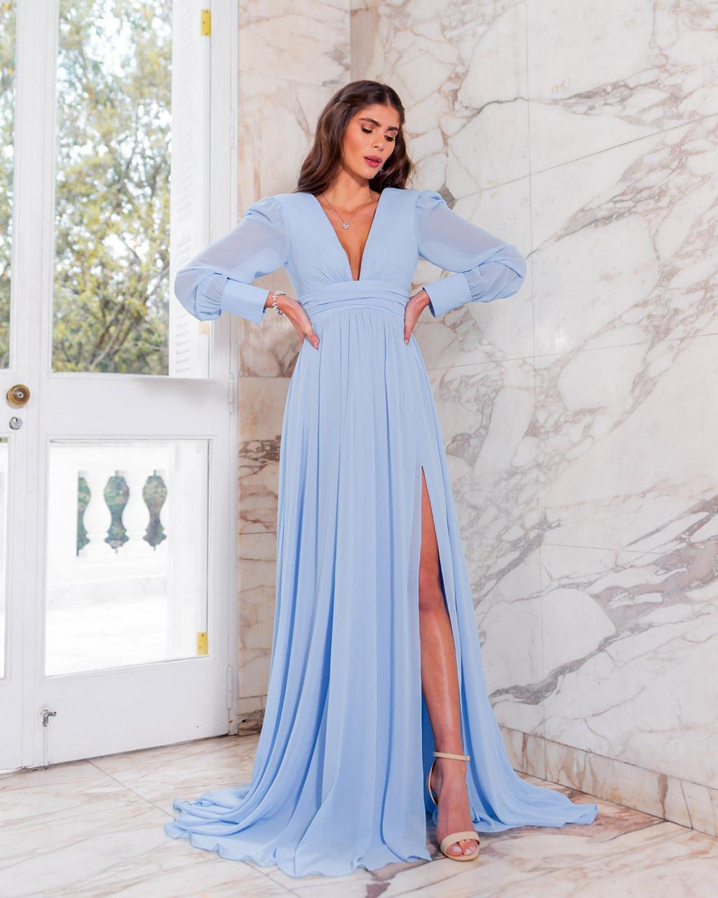 Vestido Dalia  - Empório NM