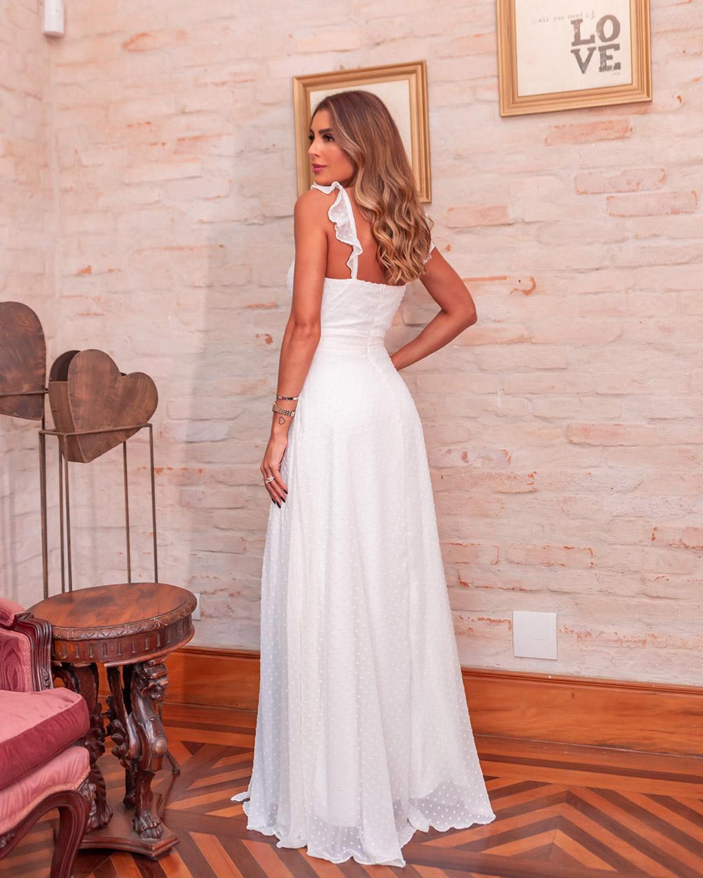 Vestido Dalila  - Empório NM