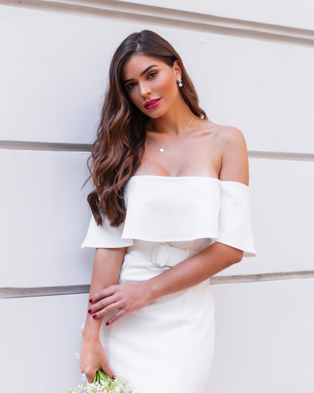 Vestido Dalva  - Empório NM