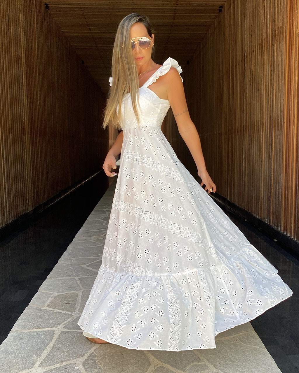 Vestido Daniela  - Empório NM