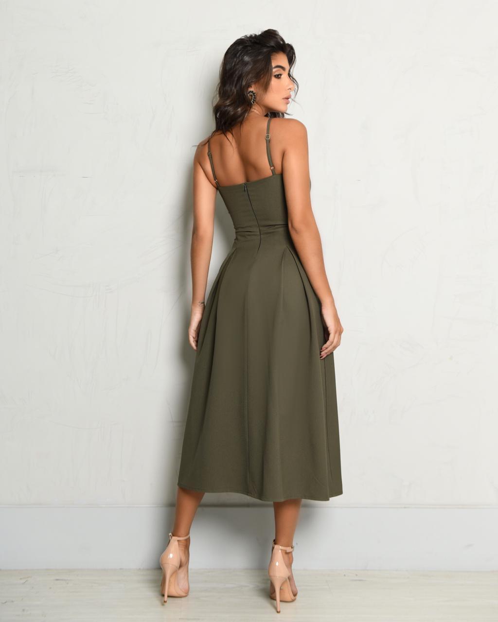 Vestido Darla