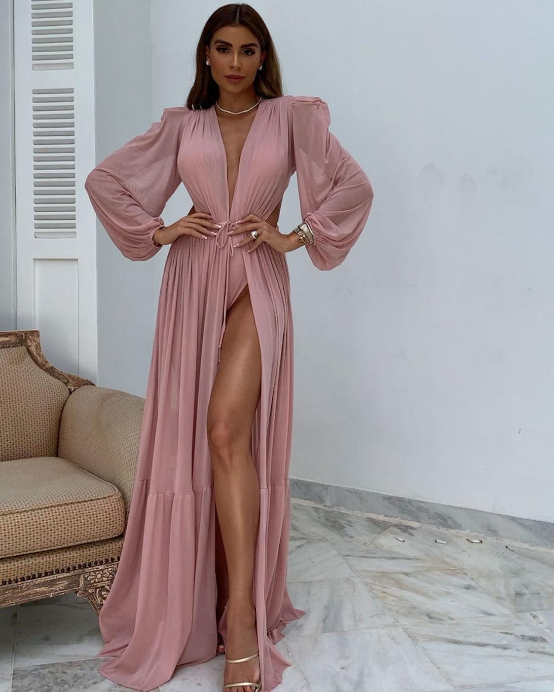 Vestido Debby  - Empório NM
